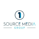 1 Source Media Group logo icon