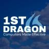 1st Dragon logo