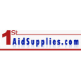 1st Aid Supplies Logo