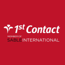 1st Contact logo icon