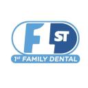 1st Family Dental logo icon