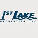 1st Lake logo icon