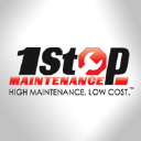 1 Stop Maintenance logo icon