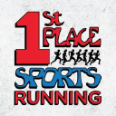 1st Place Sports logo icon