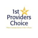 1st Providers Choice logo icon