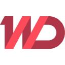 1st Web Designer logo icon