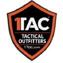 1 Tac logo icon