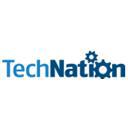 Tech Nation logo icon
