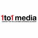1to1 Media logo icon