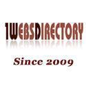 1 Webs Directory logo icon