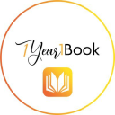 1 Year1 Book logo icon