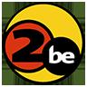 2be logo icon