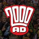 2000 Ad logo icon