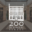 200 Svs logo icon