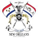 2018 Nola logo icon