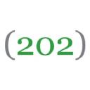 202 Ecommerce logo icon