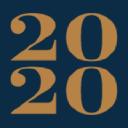 20 logo icon