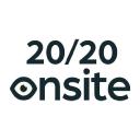 2020 Onsite logo icon