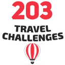 203 Challenges logo icon