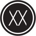 20 Dresses logo icon
