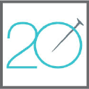 20 Lounge logo icon