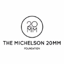 Michelson 20 Mm Foundation logo icon