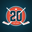 20 Skaters logo icon
