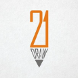 21 Draw Logo