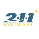 211sandiego logo icon