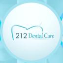 212 Dental Care logo icon