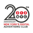 212 Nyc logo icon