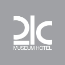 21c Museum Hotels logo icon