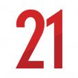 21sextury logo icon