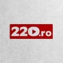 220 logo icon