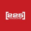 225 logo icon