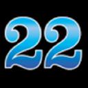 22nd Street Landing logo icon