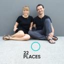 22places logo icon