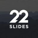 22 Slides logo icon