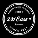 231 East Street logo icon