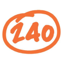 240 Tutoring logo icon