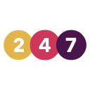 247 Commerce logo icon
