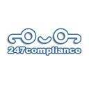 247 Compliance logo icon