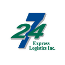 24/7 Express Logistics Inc logo icon