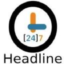 24 logo icon