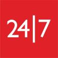24|7 Home Rescue Logo