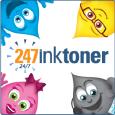 247inktoner.com Logo