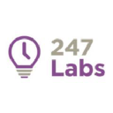 247 Labs logo icon