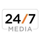 24/7 realmedia logo
