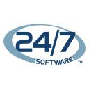 24/7 Software logo icon
