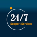 Support Services logo icon